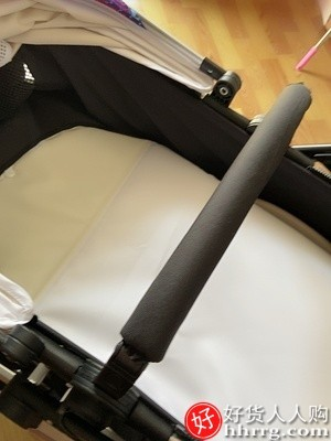 interlace,1# - 宜库高景观婴儿推车C2,可坐可躺双向避震轻便折叠新生宝宝手推车