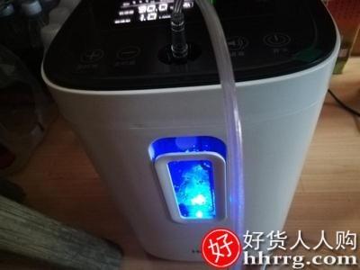 interlace,1# - 海尔家用老人制氧机,吸氧氧气专用便携式小型带雾化HA105