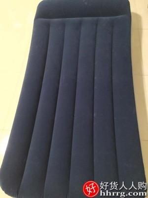 interlace,1# - Bestway充气床垫,双人家用折叠气垫床加大简易便携加厚充气床