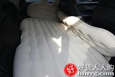 interlace,1# - 乔氏车载充气床,汽车后排睡垫旅行床垫后座气垫床车内睡觉床