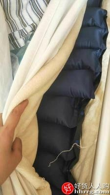 interlace,1# - 爱护佳医用防褥疮气床垫,单人家用充气垫卧床护理褥疮垫