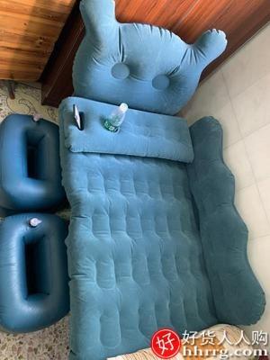 interlace,1# - 善道车载充气床,汽车后排睡垫旅行床垫后座气垫床