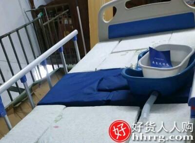 interlace,1# - 优谊护理床医院医疗床升降床,家用老人护理多功能医用床