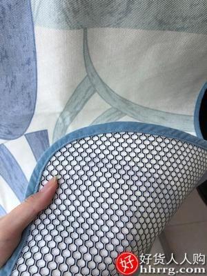 interlace,1# - babycare婴儿冰丝凉席,冰丝透气宝宝儿童婴儿床席子