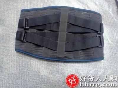 interlace,1# - 仁和护腰带,腰椎间盘突出腰肌劳损治疗器腰托疼神器