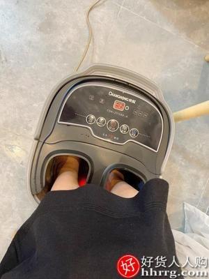 interlace,1# - 长虹足浴盆恒温高深桶,全自动电动按摩洗脚小型加热泡脚桶