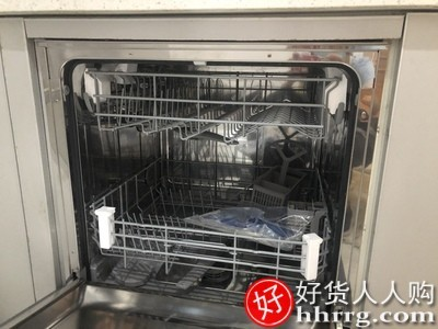 interlace,1# - SIEMENS/西门子洗碗机,进口嵌入式家用全自动洗碗机除菌10套SC454B01AC
