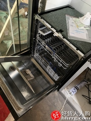 interlace,1# - 美的RX30洗碗机,家用全自动13套独嵌两用智能家电消毒热风烘干一体