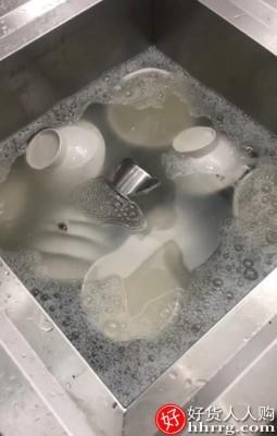 interlace,1# - 英联瑞仕超声波洗碗机,商用全自动饭店食堂大小型幼儿园刷碗机