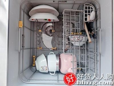 interlace,1# - 方太水槽洗碗机CT03,全自动家用智能嵌入式水槽一体小型