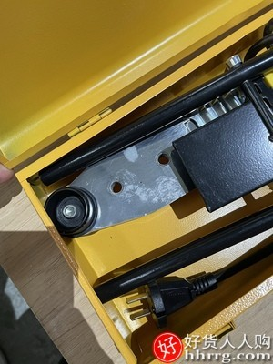 interlace,1# - 威猛热熔器PPR水管热熔机热容器,水电工程焊接机家用模头对接器