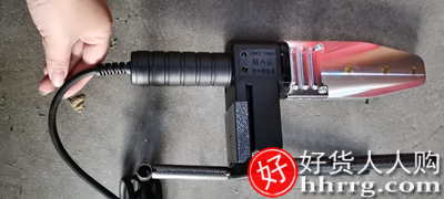 interlace,1# - 德国卡玛顿热熔器,热熔管焊接器ppr水管热熔机水电工程热容器