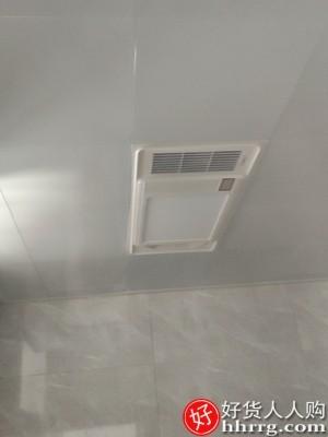 interlace,1# - 科狮龙风暖浴霸灯,集成吊顶排气扇照明五合一体取暖风机
