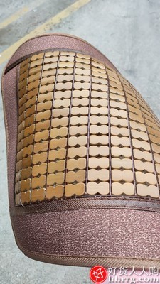 interlace,1# - 玉竹夏季沙发垫麻将坐垫套,沙发凉席防滑夏天款通用竹席凉垫子座垫