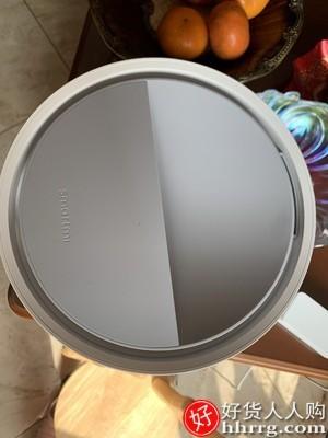 interlace,1# - 智米紫外线杀菌加湿器,家用小型卧室小米白喷雾器空气大雾量加湿器