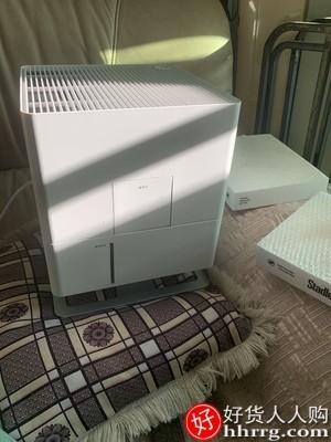 interlace,1# - 斯泰得乐加湿器,无雾抗菌静音卧室内家用空气孕妇婴儿净化智能落地