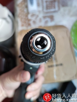 interlace,1# - 潭祖无刷手电钻充锂电锤式转,家用工具多功能冲击手枪钻电动螺丝刀