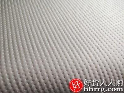 interlace,1# - 亚朵酒店同款记忆棉枕头,慢回弹枕芯单人学生护颈椎成人睡觉专用枕