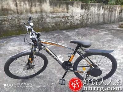 interlace,1# - 飞鸽牌山地自行车,男女折叠越野变速单车赛车
