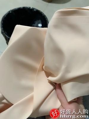interlace,1# - 安比乐夏季无痕内衣女,无钢圈背心式小胸美背运动薄款大码文胸