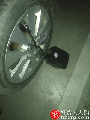 interlace,1# - 尤利特车载充气泵,汽车12v小轿车车用轮胎便携式自动打气泵打气筒