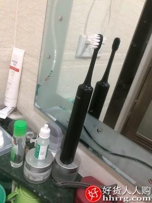 interlace,1# - 拜尔成人电动牙刷,充电式声波超全自动学生党情侣套装