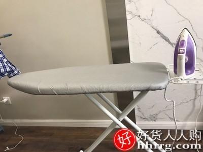 interlace,1# - boodee熨衣板烫衣板家用电熨斗板,可折叠熨烫大号加宽垫板烫衣架