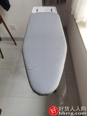 interlace,1# - 歌利驰烫衣板熨衣板熨斗熨烫板,家用折叠立式大号熨衣服垫台式架子烫台布