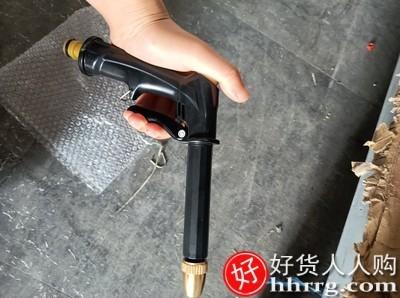 interlace,1# - 结义高压洗车水枪增压水抢水泵,冲刷家用伸缩水管软管喷头工具