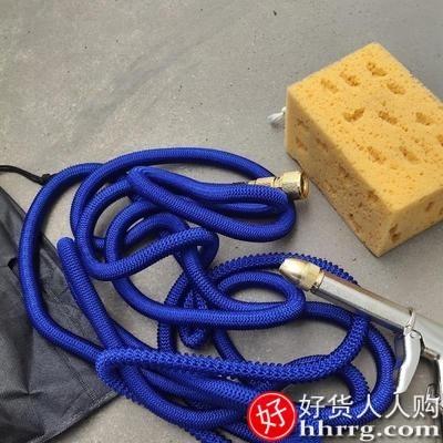 interlace,1# - 新友洗车水枪高压抢,冲洗地面自来水家用伸缩水管软管强力增压喷头