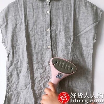 interlace,1# - 奥克斯手持挂烫机蒸汽熨斗,家用小型便携式烫熨衣服宿舍熨烫机