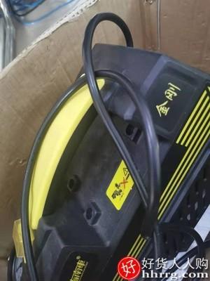 interlace,1# - 指南车超高压洗车机,家用220v刷车水泵抢大功率便携式水枪