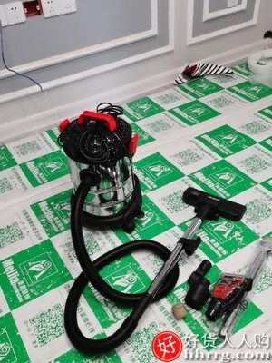 interlace,1# - 亿力家用小型强力吸尘器,大功率手持式大吸力干湿两用车载装修工业
