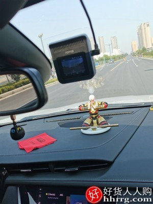 interlace,1# - 70迈行车记录仪,超高清车载前后双摄无线360全景免安装免走线