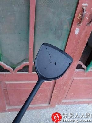 interlace,1# - 梦创硅胶锅铲不粘锅专用铲,家用炒菜铲子炒勺汤勺厨具耐高温硅胶铲套装