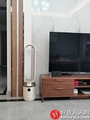 interlace,1# - 韩国大宇无叶风扇,家用非静音无扇叶落地循环空气净化