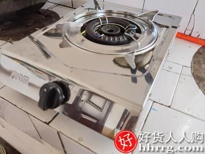 interlace,1# - 万家乐TG10燃气灶单灶台式,家用液化气天然气单个灶具猛火灶煤气灶