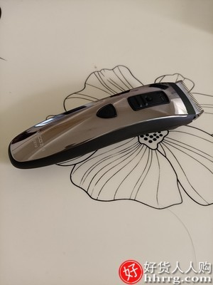 interlace,1# - 飞科理发器电推剪,电推子自己剪剃发家用成人电动剃头刀