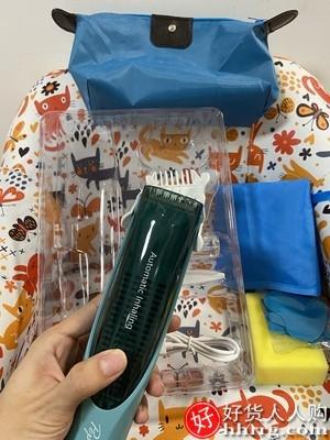 interlace,1# - 佩佩婴儿理发器,自动吸发静音儿童宝宝剃头剪发电推子