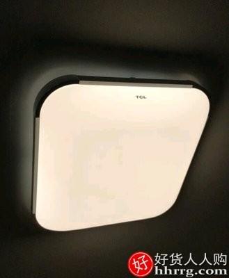 interlace,1# - TCL客厅灯吸顶灯,现代简约大气家用卧室灯北欧全屋灯具组合