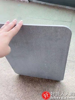 interlace,1# - 洁丝黛硅藻泥吸水垫脚垫,浴室速干防滑吸水垫硅藻土卫生间厕所门口地垫