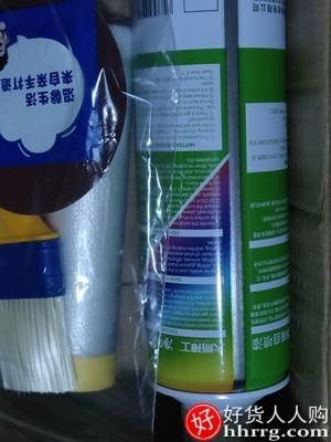 interlace,1# - 大禹神工墙面翻新补墙修补膏乳胶漆,自喷漆修复家用白墙面去污墙壁遮盖
