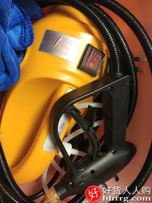 interlace,1# - 德意生高温蒸汽清洁机,家电空调油烟机高压洗车多功能清洗机
