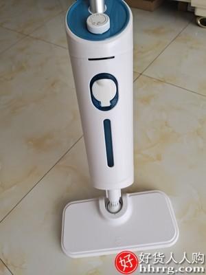 interlace,1# - 旋风拖家用蒸汽拖把高温清洁机,蒸气多功能非无线电动拖地机