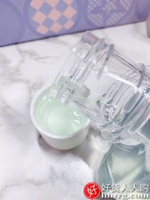 interlace,1# - 舒客漱口水,抑菌清新口气清洁口腔便携持久留香温和非杀菌