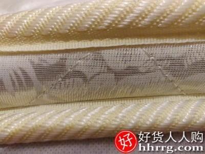 interlace,1# - 冰兰椰棕床垫棕垫,软硬棕榈折叠床垫定做乳胶席梦思儿童床垫