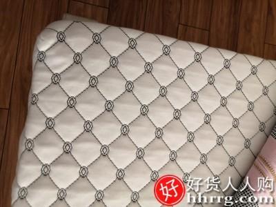 interlace,1# - 金橡树乳胶床垫,泰国进口天然橡胶席梦思