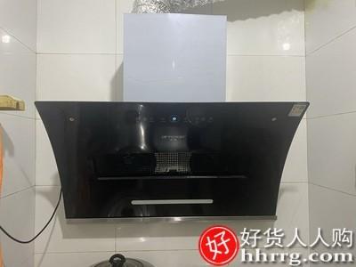 interlace,1# - 半球双电机吸油抽油烟机,大吸力抽烟机家用侧吸式小型厨房油烟机
