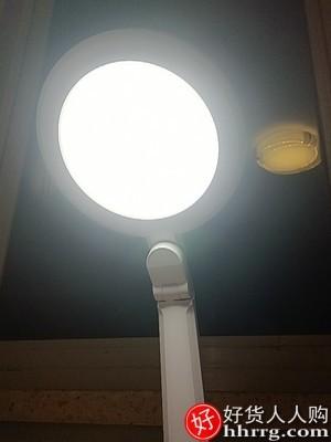 interlace,1# - 良亮护眼台灯,学习专用书桌充电插电两用阅读灯