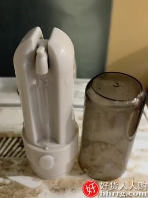 interlace,1# - 德国LMN电动冲牙器L9,家用便携式水牙线正畸专用牙结石口腔清洁器